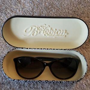 Brighton Sunglasses With Case